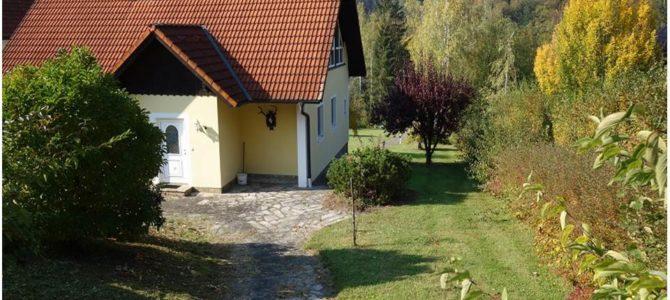 Wunderschönes Haus am See in 3544 Idolsberg